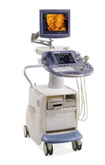 4D診断装置1