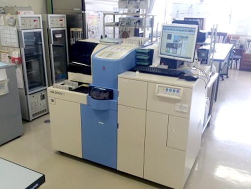 全自動免疫測定装置-1