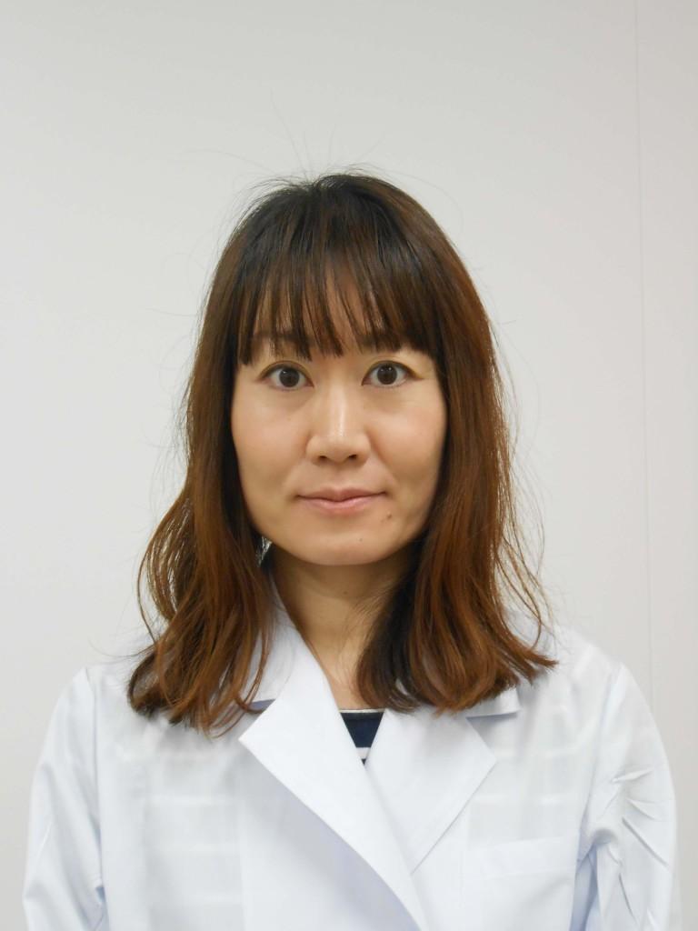 西田 由美